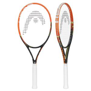 HEAD GRAPHENE RADICAL S TENNIS RACQUET