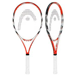 HEAD MICROGEL RADICAL OS TENNIS RACQUETS
