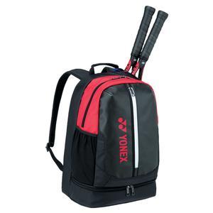 YONEX CASUAL TENNIS BACKPACK BLACK/RED