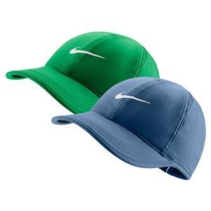 NIKE WOMENS FEATHERLIGHT TENNIS CAP