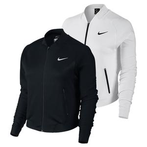 NIKE WOMENS PREMIER TENNIS JACKET