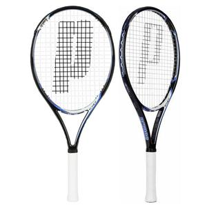 PRINCE EXO3 NEW BLUE 110 TENNIS RACQUET