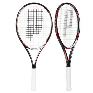 PRINCE EXO3 NEW RED 105 TENNIS RACQUET
