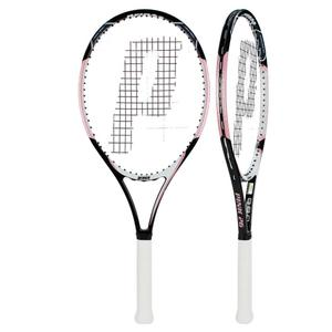 PRINCE PINK 26 JUNIOR TENNIS RACQUET