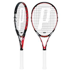 PRINCE WARRIOR 100L ESP TENNIS RACQUET