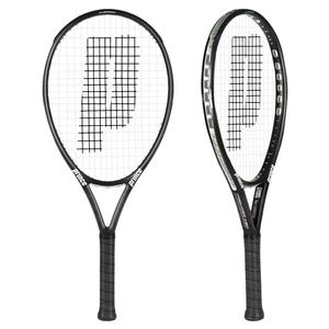 PRINCE TEXTREME PREMIER 120 SILVER TNS RACQUET