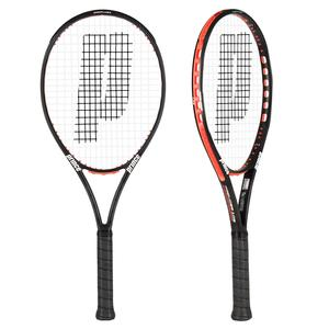 PRINCE TEXTREME PREMIER 105 RED TNS RACQUET