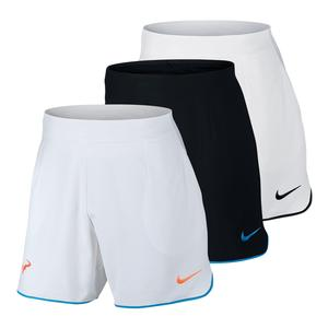 NIKE MENS FLEX RAFA GLADIATOR TENNIS SHORT