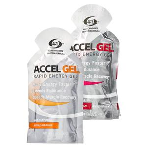 PACIFICHEALTHLABS ACCEL GEL ALL NATURAL RAPID ENERGY GEL