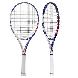 BABOLAT PURE AERO VS STARS STRIPES TNS RACQUET