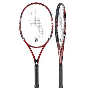 BORIS BECKER LONDON JUNIOR TENNIS RACQUET