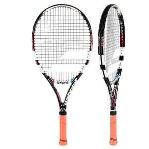 BABOLAT PURE DRIVE JUNIOR 26 FRENCH OPEN RACQUET
