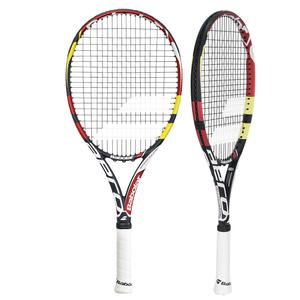 BABOLAT AEROPRO DR JR 26 FRENCH OPEN TNS RACQUET