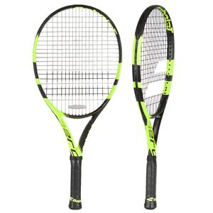 BABOLAT PURE AERO JUNIOR 25 TENNIS RACQUET
