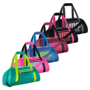NIKE WOMENS GYM CLUB TRAINING DUFFEL BAG