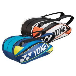 YONEX PRO SIX PACK TENNIS RACQUET BAG