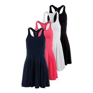 TONIC WOMENS POINT TENNIS DRESS