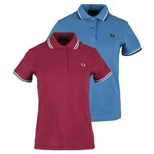 FRED PERRY WOMENS TENNIS POLO