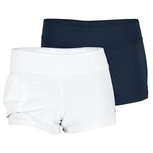 LACOSTE WOMENS TECHNICAL JERSEY TENNIS PANTY