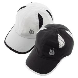 SOLFIRE PERFORMANCE TENNIS CAP