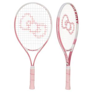 HELLO KITTY 26 INCH JUNIOR TENNIS RACQUET