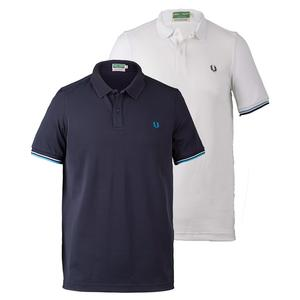 FRED PERRY MENS PERFORMANCE TENNIS POLO