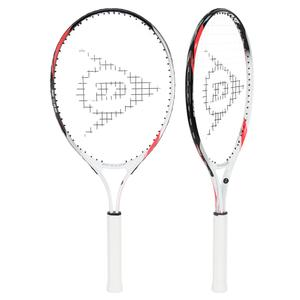 DUNLOP S 6.0 25 JUNIOR TENNIS RACQUET