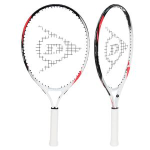 DUNLOP S 6.0 23 JUNIOR TENNIS RACQUET