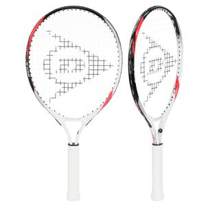 DUNLOP S 6.0 21 JUNIOR TENNIS RACQUET