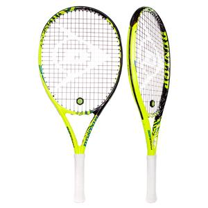 DUNLOP FORCE 100 GRAPHITE 25 JUNIOR TNS RACQUET