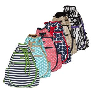 AME AND LULU WOMENS TENNIS BACKPACK