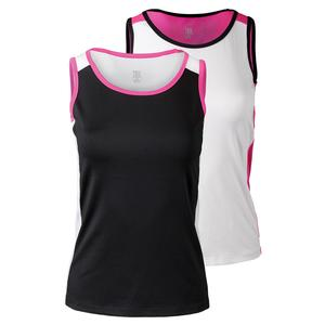 TAIL WOMENS VEDA TENNIS TANK
