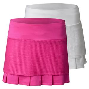 TAIL WOMENS JAIDA 13.5 INCH TENNIS SKORT