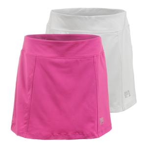 FILA GIRLS HERITAGE TENNIS SKORT