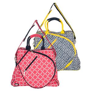 AME AND LULU WOMENS TENNIS TOUR BAG