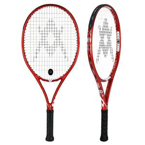 VOLKL ORGANIX 8 25.5 JUNIOR TENNIS RACQUET