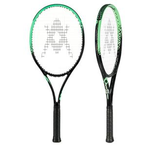 VOLKL TEAM SPEED BLACK/NEON GREEN RACQUET