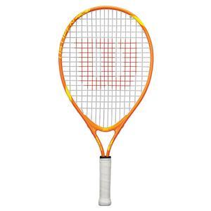 Best willson junior tennis racquet