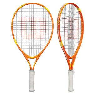 WILSON 2013 US OPEN 21 JR RACQUET