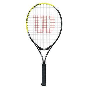 Best wilson junior tennis racquet