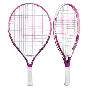 WILSON 2013 BLUSH 19 JUNIOR TENNIS RACQUET