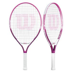WILSON 2013 BLUSH 23 JUNIOR TENNIS RACQUET