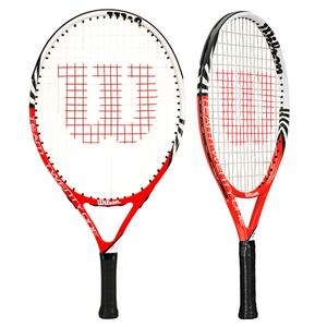 WILSON TEAM 21 JUNIOR TENNIS RACQUET