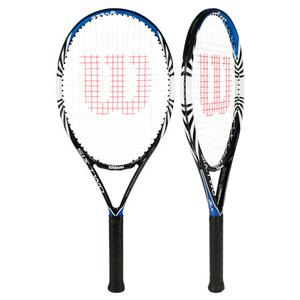 WILSON SIX.TWO BLX 110 PRESTRUNG TENNIS RACQUET