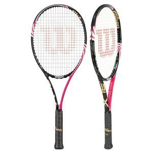 Wilson Blade 98 Pink BLX