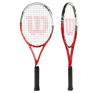 WILSON NEW SIX.ONE TEAM BLX TENNIS RACQUET