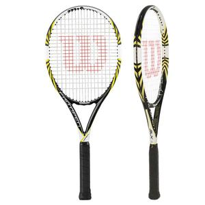 WILSON NEW PRO OPEN BLX TENNIS RACQUET