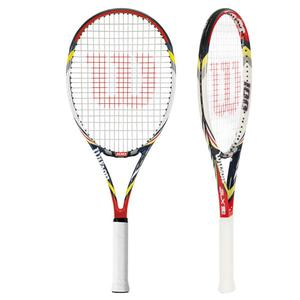 WILSON STEAM 100 BLX TENNIS RACQUET