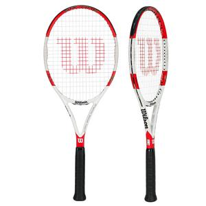 WILSON SIX.ONE 95 16X18 TENNIS RACQUET