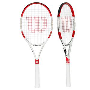 WILSON SIX.ONE 95L 16X18 TENNIS RACQUET